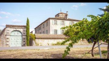 TV07 : Secret partagé du château des Lèbres