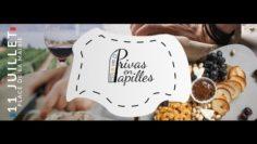 TV07 : Privas en Papilles (Juillet 2021)