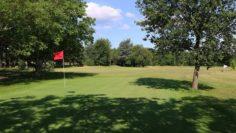 TV07 : Jeu Sept et Match avec le club A. S. golf de Bournet