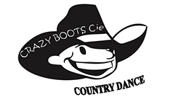 Crazy Boots et compagnie-Country Ardeche