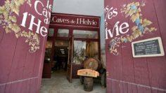 TV07 : Secret partagé Les Caves de l'Helvie à Privas